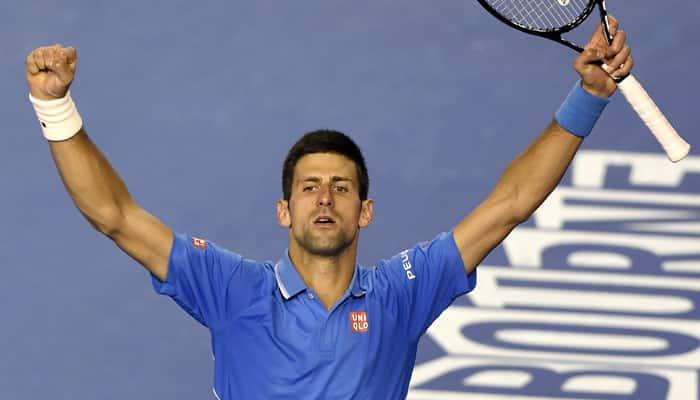 Australian Open: Novak Djokovic to battle rising South Korean first up