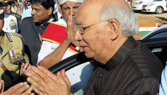 Manmohan Singh govt pressurised me to influence SC over President's rule in Bihar: HR Bhardwaj