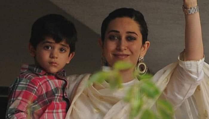 Sunjay Kapur accuses Karisma Kapoor of marrying him for money