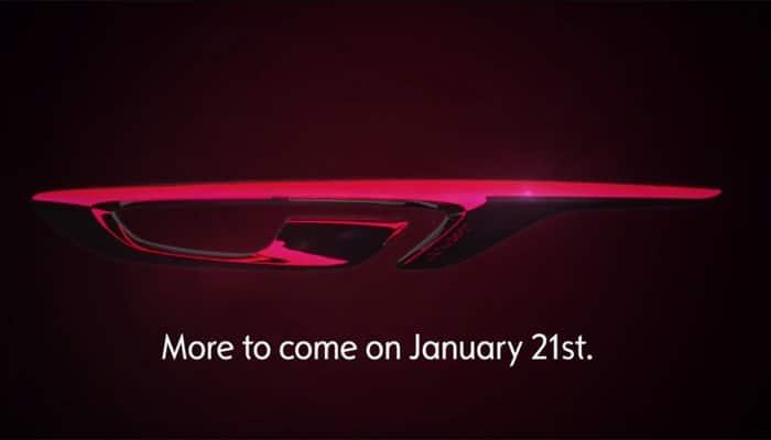 Watch teaser! Vauxhall GT Concept from Opel