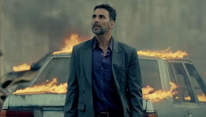 'Airlift' actor Akshay Kumar not in favour of nation-bashing in films