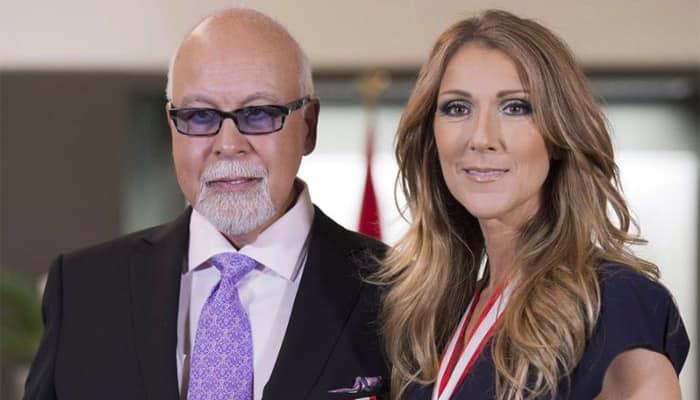 Singer Celine Dion's husband dies at 73