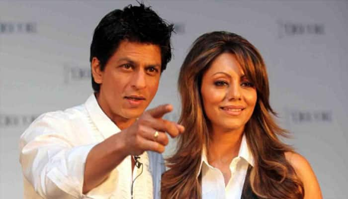 Shah Rukh Khan's wife Gauri Khan looks gorgeous in recent photoshoot – See pics