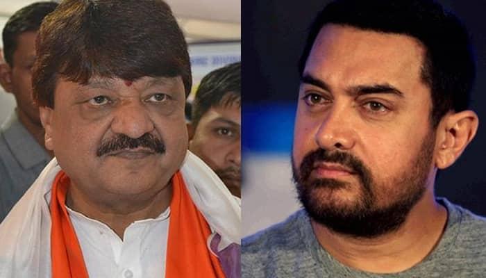 BJP leader hints at targeting Aamir Khan's 'Dangal' over 'intolerant India' remark