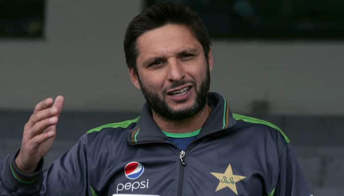 Collective Pakistan bowling pleases skipper Shahid Afridi after T20 win
