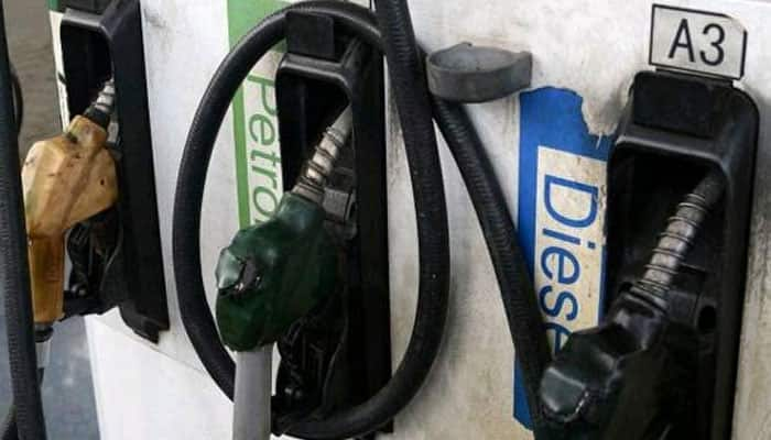Know the revised prices of petrol and diesel in four metro cities