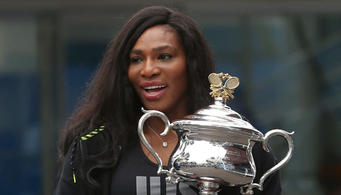 Australian Open 2016: Serena Williams faces tricky ascent to seventh heaven