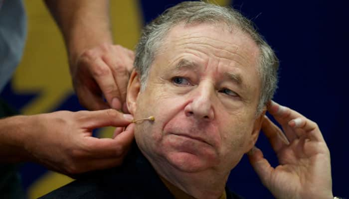 Refuelling back on the F1 agenda for 2017, says Todt