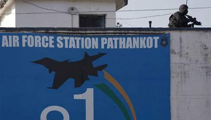 Pathankot attack: Binoculars used by JeM terrorists had US markings