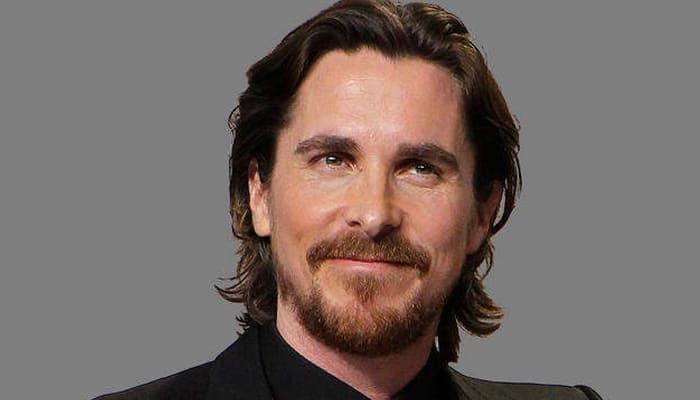 Christian Bale opts out of Enzo Ferrari biopic