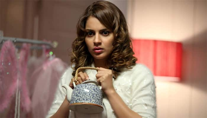 Shocking! Kangana Ranaut speaks out about abuse at 17, how it made her 'badass'