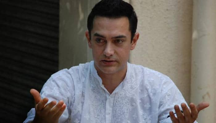 Aamir Khan collaborated with Pakistan's ISI to promote `PK`: Subramanian Swamy