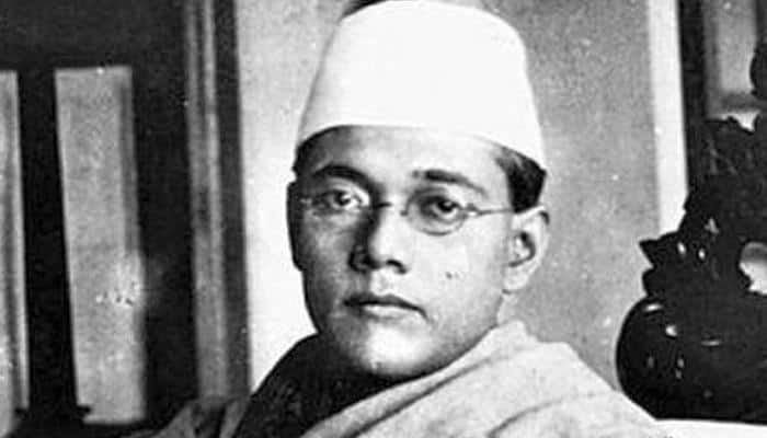 If Mahatma Gandhi was 'father of the nation', Subhas Chandra Bose was 'leader of the nation': Mamata