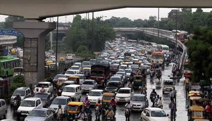 Day after odd-even, Delhi sees severe traffic snarls