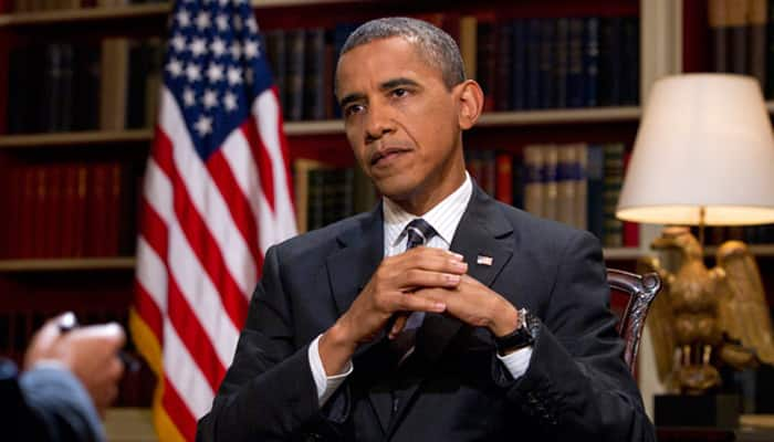 Barack Obama's inspiration - Lord Hanuman