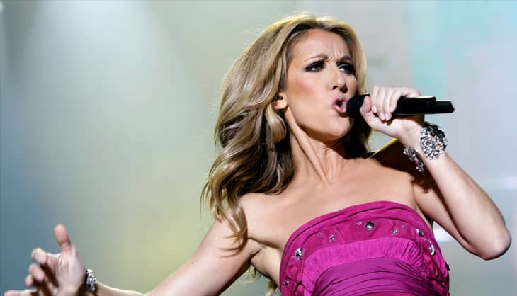 Celine Dion's brother suffering from cancer