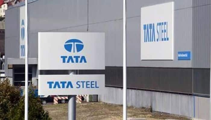 Tata Steel to cut hundreds of jobs at Welsh unit