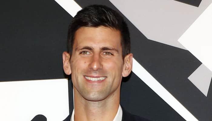 VIDEO: Novak Djokovic throws open unique 'chopsticks challenge'!