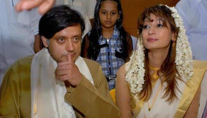 Sunanda Pushkar death case: Shashi Tharoor evades media; likely to be questioned by SIT soon