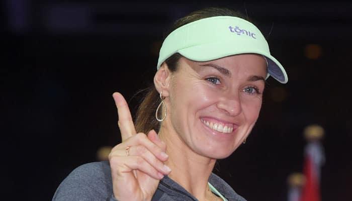 Sensational Swiss legend Martina Hingis joins Sania Mirza at top of world rankings