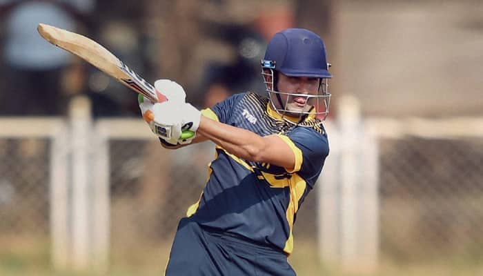 Syed Mushtaq Ali T20 Trophy: Delhi outplay Jharkand, Mumbai win