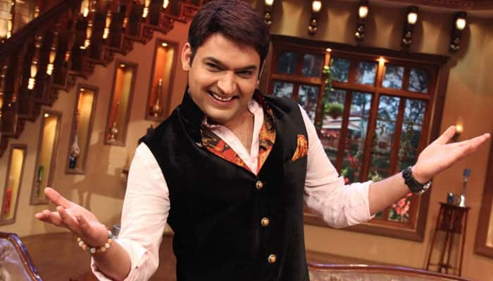 Unmissable! Team gets teary-eyed in final episode of 'Comedy Nights with Kapil'