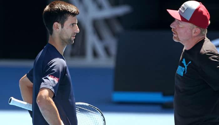 Australian Open 2016: Novak Djokovic bids to extend hot streak in Melbourne