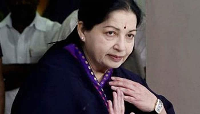 Jayalalithaa pays tributes to MGR on his 99th birth anniversary