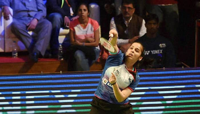 Saina Nehwal: Want my training schedule to be a secret till Olympics