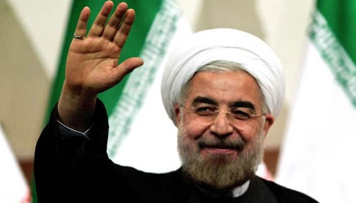 Iran hails 'new chapter' as nuclear sanctions lifted