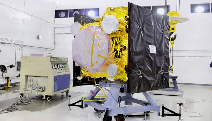 Stage set for launch of IRNSS-1E satellite on January 20