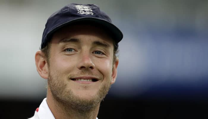 England: Stuart Broad's rise to top of ICC Test rankings was long time coming