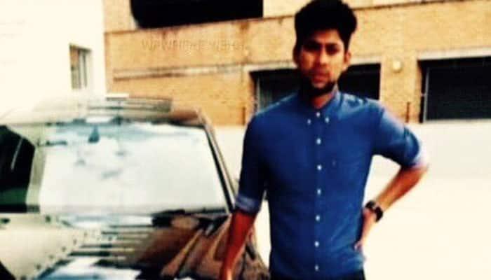 Kolkata hit-and-run: Sambia Sohrab in police custody, had hit another soldier