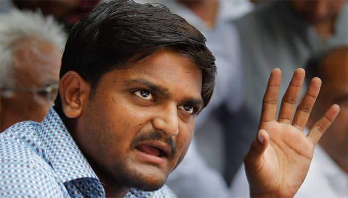 Quota stir: Hardik Patel, Gujarat government to bury the hatchet?