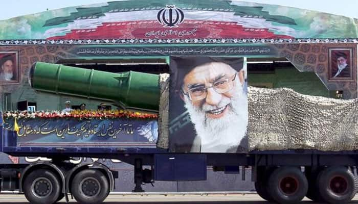 US imposes fresh sanctions on Iran