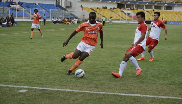 I-League: DSK Shivajians hold Sporting, Mumbai FC continue unbeaten run against East Bengal