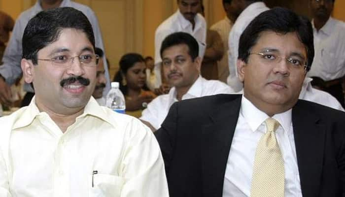 Aircel-Maxis PMLA case: Court to consider ED's charge sheet today