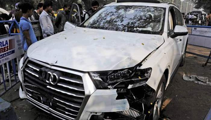 IAF corporal hit-and-run case: Sambia Sohrab's friend 'Sanu' arrested in Delhi, to be taken to Kolkata on transit remand