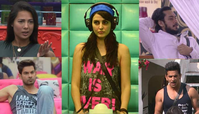 Bigg Boss 9: Top 5 contenders—who do you think is a 'winner'?