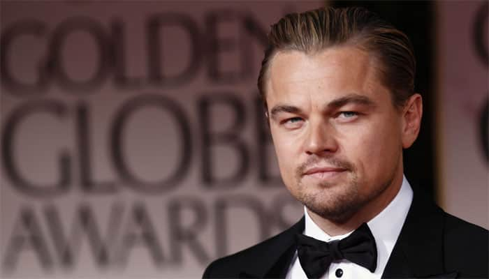 I want to play Vladimir Putin: Leonardo Dicaprio