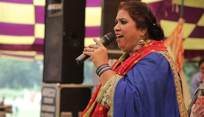 'Tujhe Yaad Na Meri Aaye' singer Manpreet Akhtar no more!