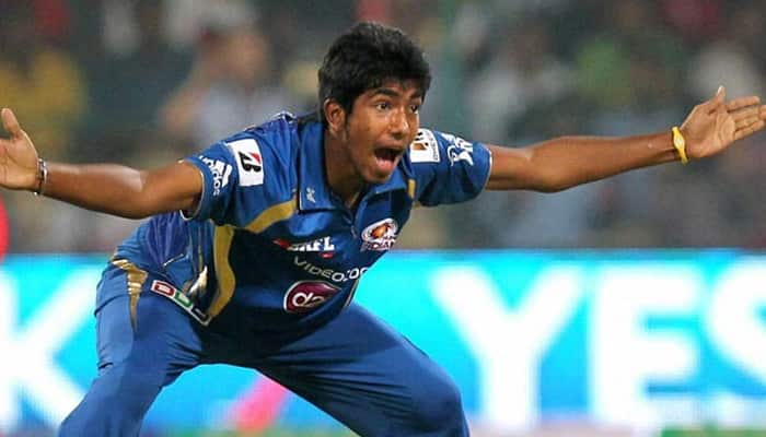 India vs Australia 2016: Uncapped pacer Jasprit Bumrah to replace injured Mohammed Shami in T20I squad