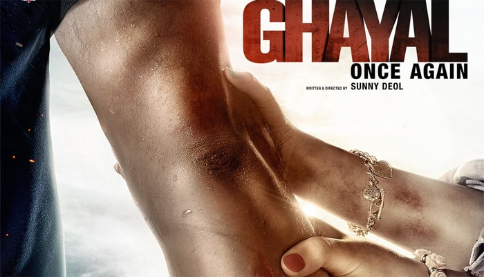Reliance Entertainment to release 'Ghayal Once Again'