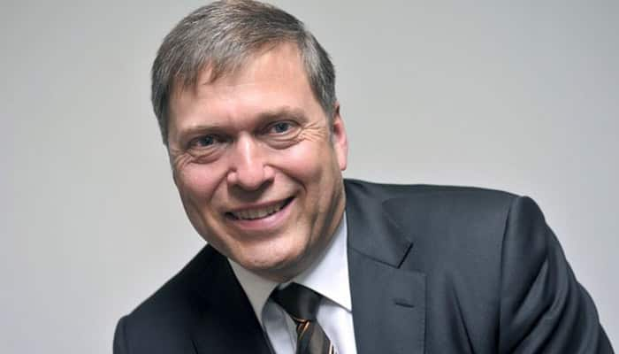 Tata Motors appoints Guenter Butschek as CEO & MD
