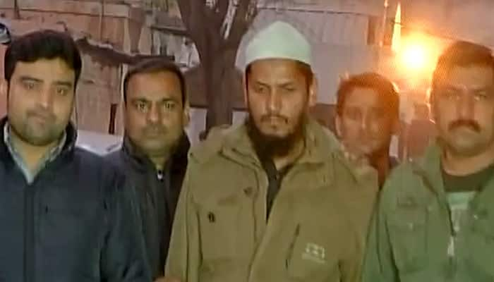 Trained in Pakistan, al Qaeda 'terrorist' Abdul Sami arrested by Delhi Police's Special Cell from Haryana's Mewat