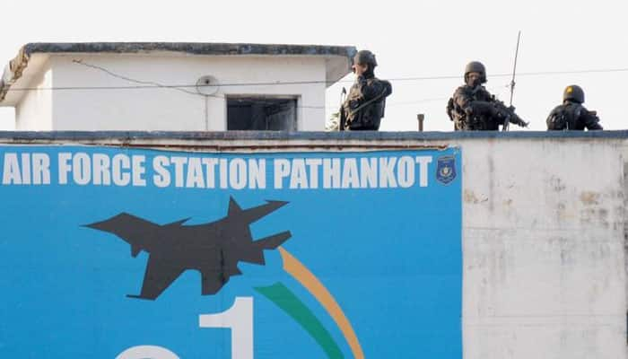 Pathankot attack: Pakistan to release outcomes of probe only after investigation is over