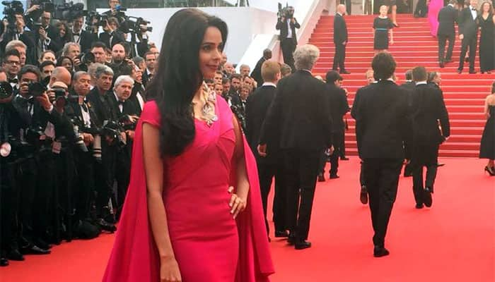 Mallika Sherawat to star in video with NY-based artiste