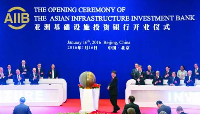 The fate of AIIB linked to Chinese economy: Daily