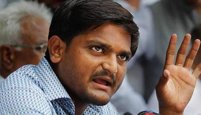 Patel reservation agitation: 2,700-page chargesheet filed against Hardik Patel