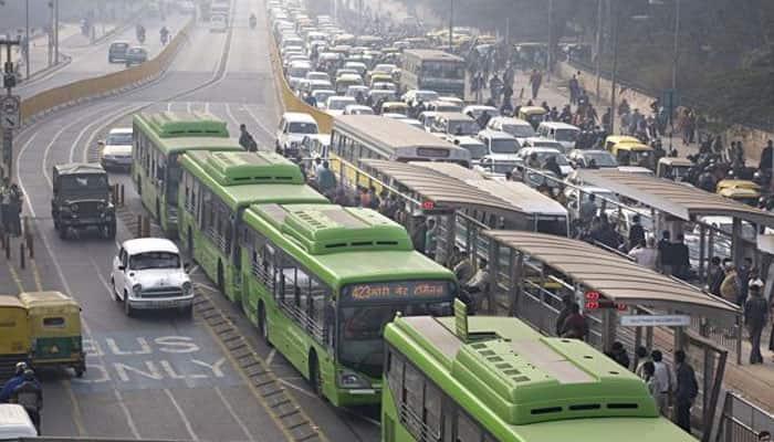 Delhi govt to start process for dismantling BRT corridor from today